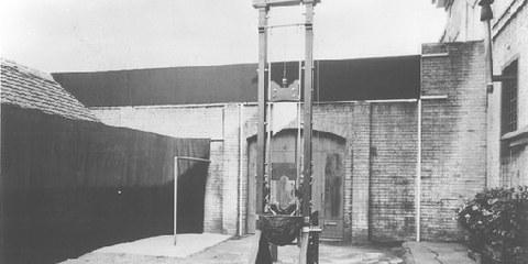 Die Geschichte der Todesstrafe in der Schweiz