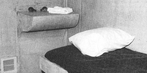 Die Geschichte der Todesstrafe