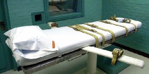 Todesstrafe im internationalen Recht