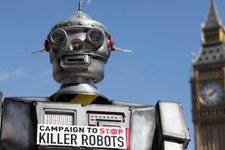 Die Mehrheit der Bevölkerung ist gegen Killerroboter