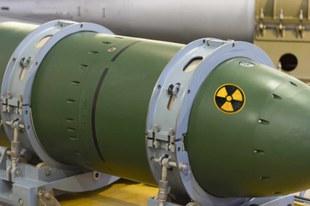 Jetzt sind Atommächte gefordert − und die Schweiz auch