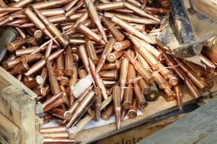 Erfolg: Parlament stärkt Kontrolle von Waffenexporten