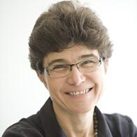 Stella Jehger, Leiterin Kommunikation bei Amnesty International Schweiz  © AI
