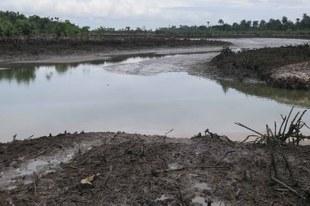 Ein Fonds für die Reinigung des Nigerdeltas – auch Shell muss Verantwortung übernehmen!