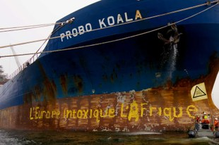 Trafigura zeigt auch 10 Jahre nach dem Giftmüllskandal keine Reue