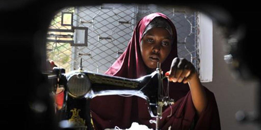 Näherin,Somalia | © Third party