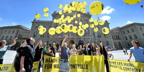 Amnesty Schweiz