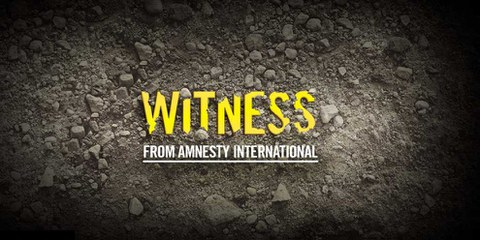 «WITNESS» – Wie Amnesty International arbeitet