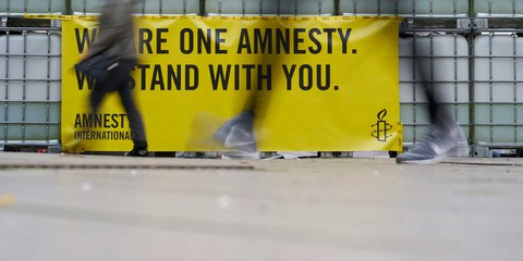 Amnesty Report 2017/18
