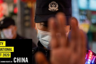 Länderbericht China