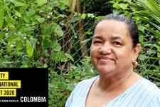 Länderbericht Kolumbien