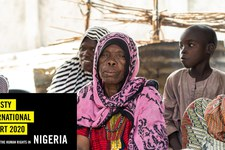 Länderbericht Nigeria