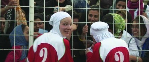 «Frauenfussball ist im Iran ein Tabu»