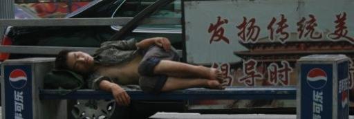 Wenn aus «China» Menschen werden