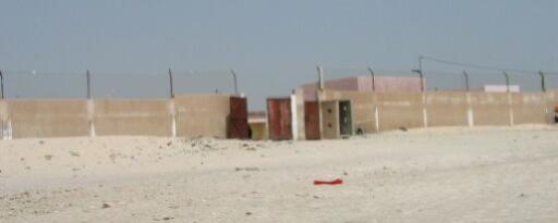 Mauretanien als «EU-Polizist»