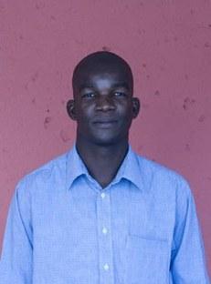 Michael Nyangi © Fabrice Praz