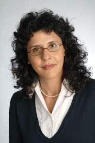 Elham Manea ist im Jemen aufgewachsen, Schweizerin muslimischen Glaubens und lebt in Bern. © ZVG