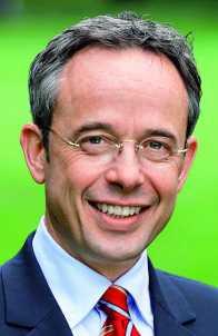 Peter Malama ist Basler FDP-Nationalrat und Gewerbedirektor. © ZVG