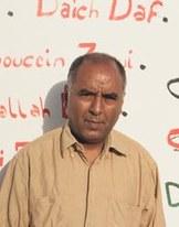 Abdeslam Omar Lahsen
