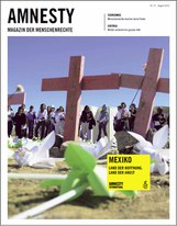 Cover Magazin Nr 71 - August 2012