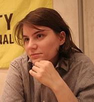 Jekaterina Samuzewitsch