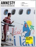 Cover Magazin Nr. 75