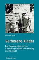 Cover: Verbotene Kinder