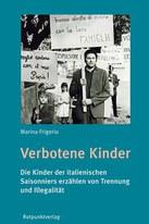 Cover: Verbotene Kinder