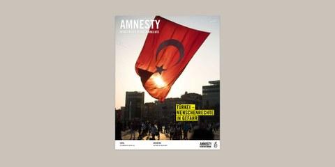 Türkei: Menschenrechte in Gefahr