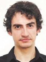 Der Filmwissenschaftler Georg Bütler betreut beim ZFF internationale Spiel- und Dokumentarfilme sowie die Programmreihen «Neue Welt Sicht» und «Border Lines».