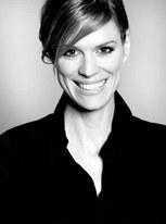 Nadja Schildknecht, Co-Director Zurich Film Festival