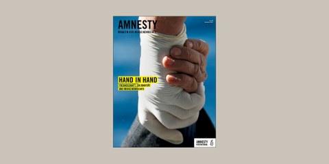 Hand in Hand: Freundschaft, Solidarität und Menschenrechte