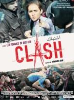 Clash. Von Mohamed Diab. Ägypten, Frankreich 2016.