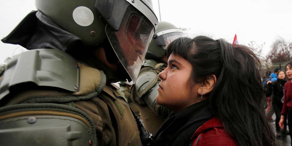 © REUTERS/Carlos Vera