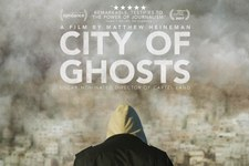 City of Ghosts – am Zürich Film Festival