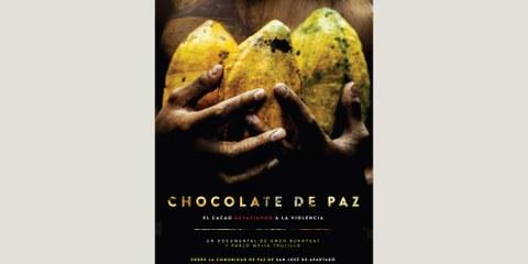 Film «Chocolate de Paz» und Diskussionsrunde
