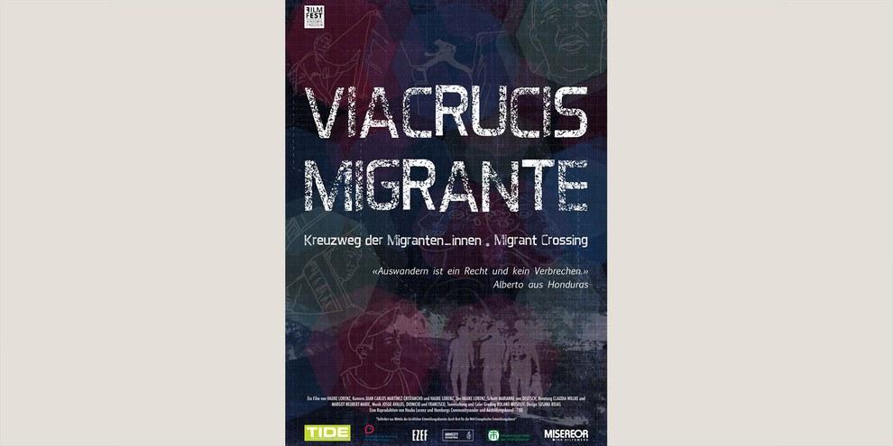 «Viacrucis Migrante - Kreuzweg der Migrant_innen»