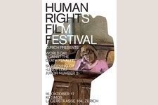 Human Rights Film Festival Zürich: Lindy Lou, Juror Number 2