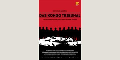 Kanti-Kino Event: Das Kongo Tribunal