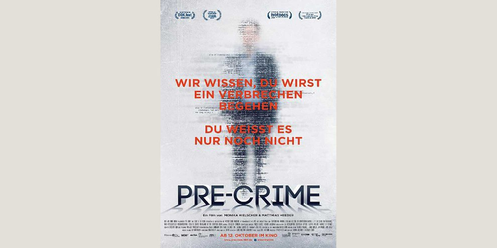 Pre-Crime: Trailer