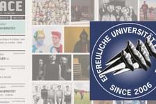 St. Gallen Erfreuliche Universität: Menschenrechte unter Druck