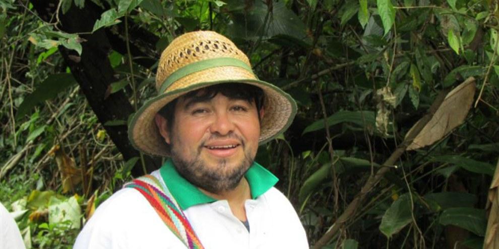 Pater Henry Ramirez Soler – Quelle: corporacionclaretiana.org