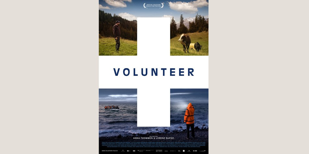 «Volunteer»