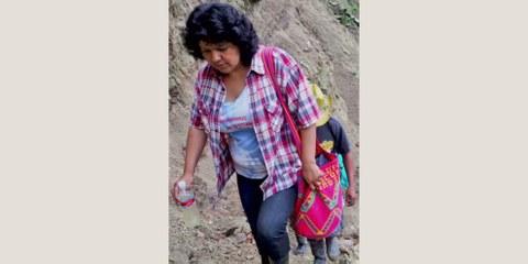 «Das Vermächtnis von Berta Cáceres» – Film & Diskussion zu Honduras