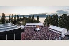 Festival-Sommer: Amnesty International am Estivale Open-Air