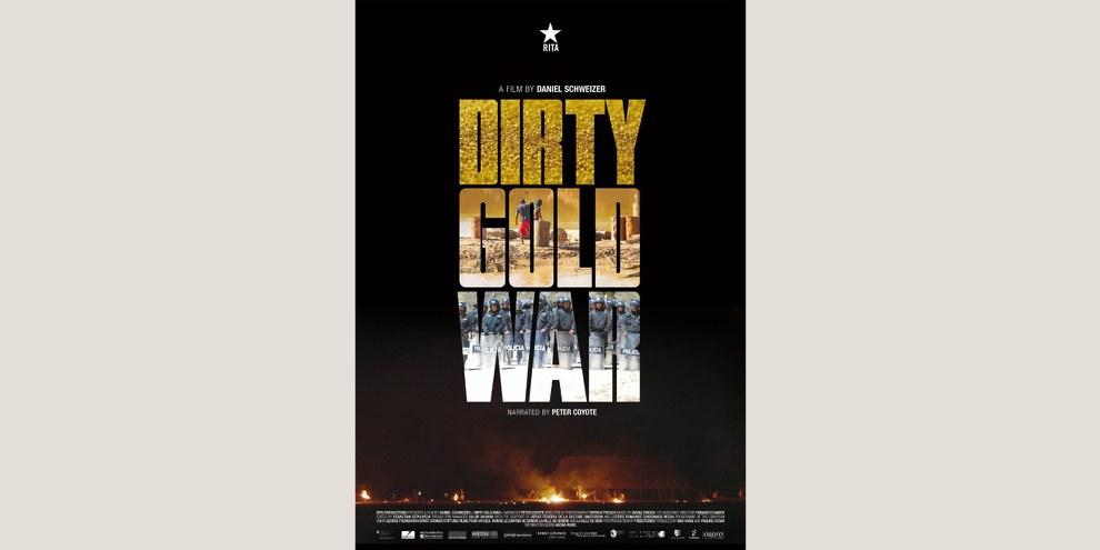 Dirty Gold War