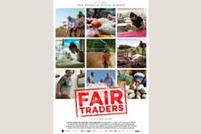 Filmabend «Fair Traders» im Moonlight Cinema