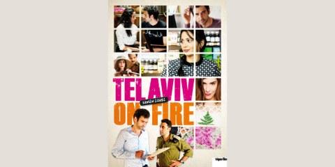Filmabend «Tel Aviv On Fire»