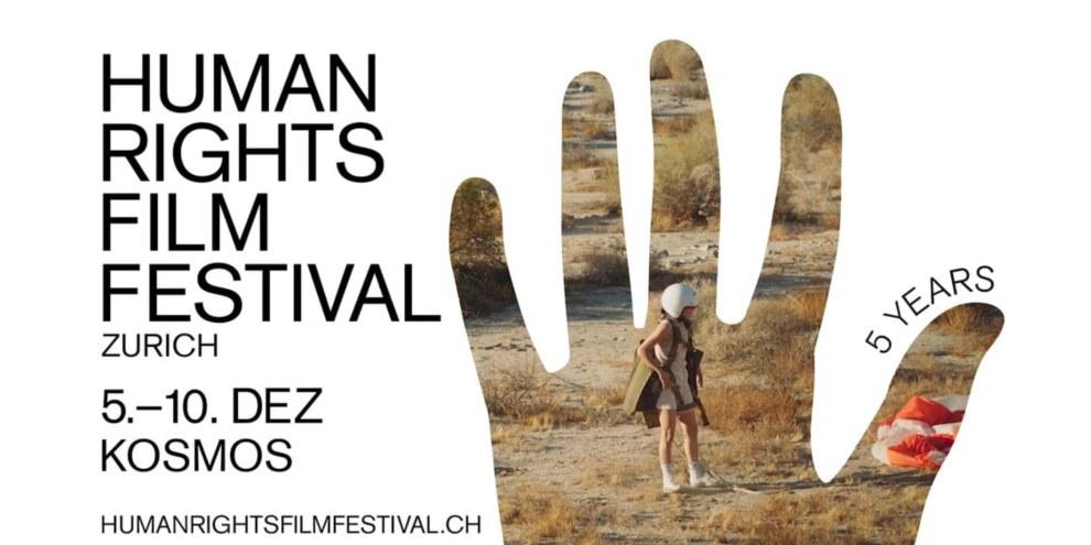 Human Rights Film Festival Zurich