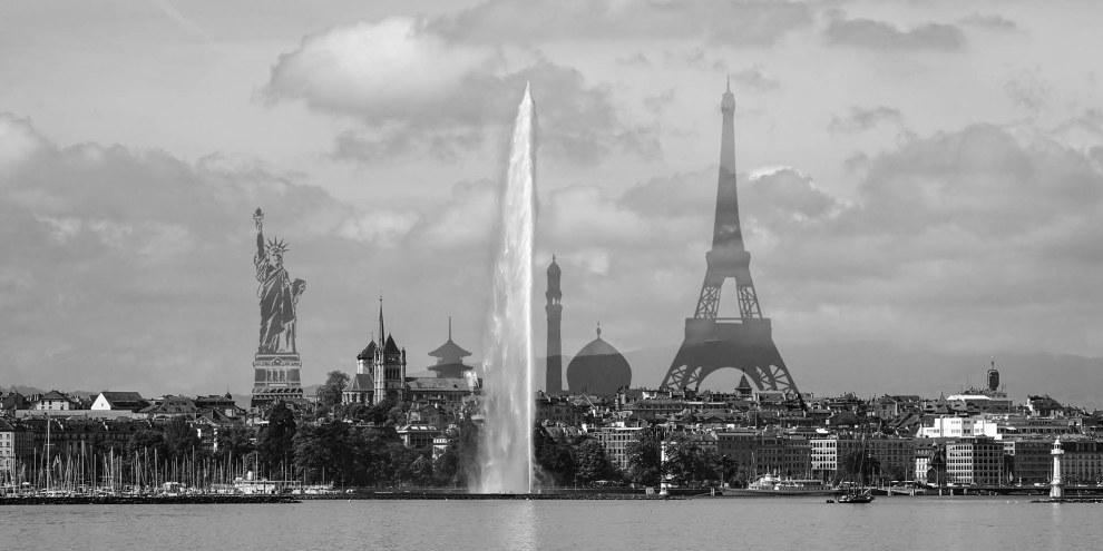 «Internationales Genf: die Welt in der Schweiz»  – www.foraus.ch/tourdesuisse